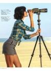 Jaimie Alexander: South Magazine -01