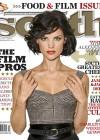 Jaimie Alexander: South Magazine -04