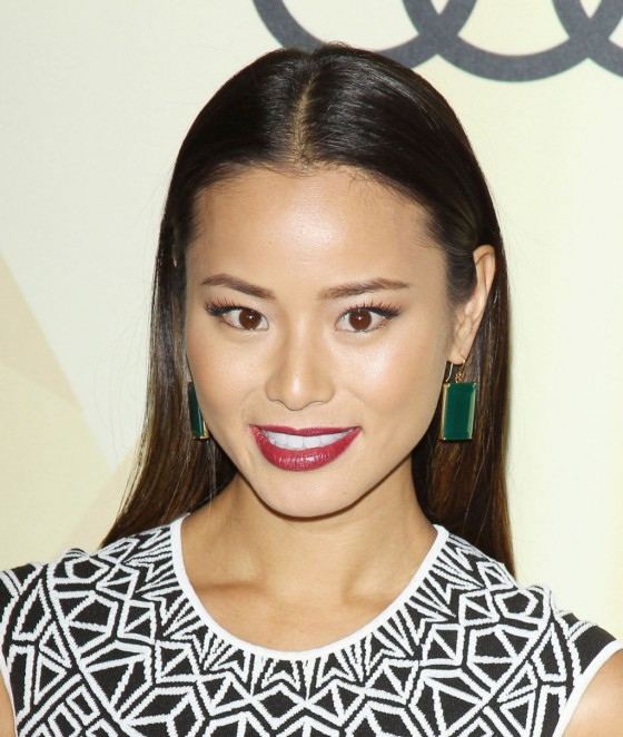 Jamie Chung - 2013 Audi Golden Globe Kick Off Cocktail Party in LA