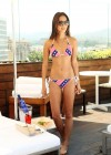 Jamie Chung - Bikini photoshoot in Beverly Hills -22