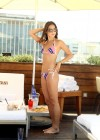 Jamie Chung - Bikini photoshoot in Beverly Hills -42