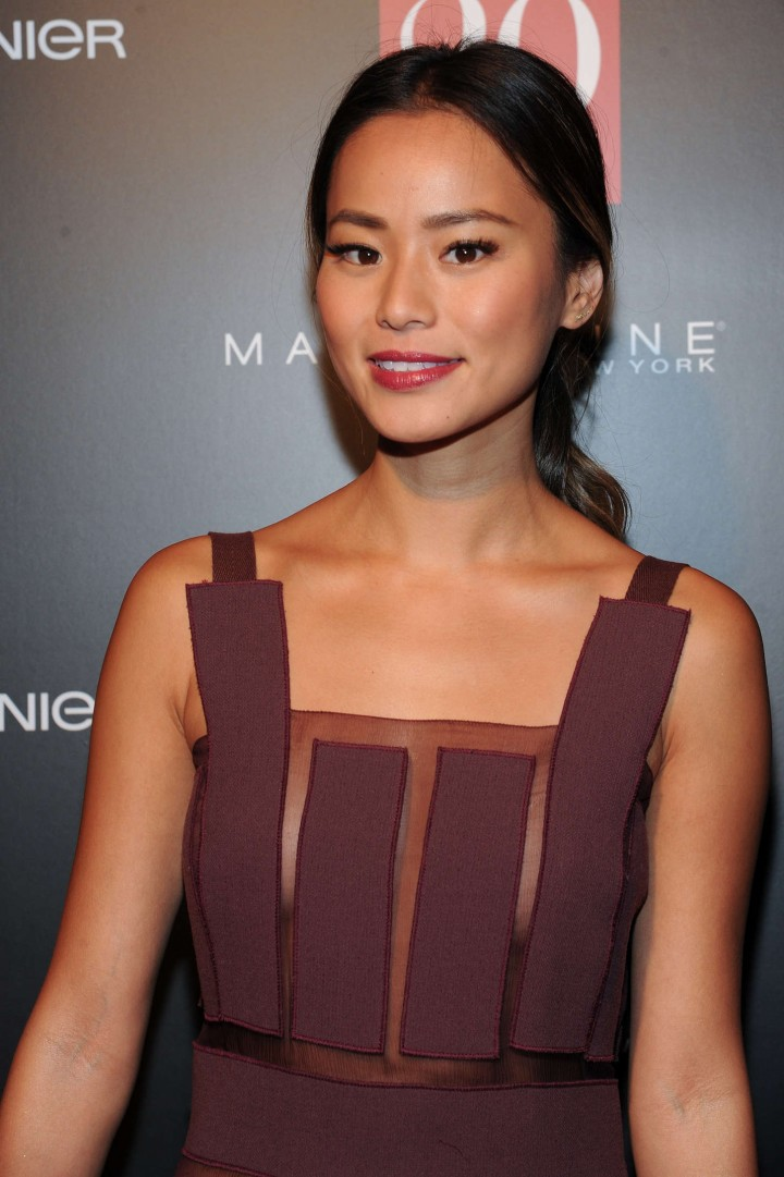 Jamie Chung - Instyle Hosts 20th Anniversary Party in NYC