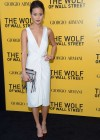 Jamie Chung: The Wolf Of Wall Street premiere -07