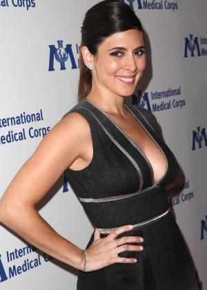 Jamie Lynn Sigler International Medical Corps Annual