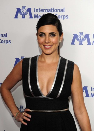Jamie-Lynn Sigler - International Medical Corps Annual Awards in Beverly Hills