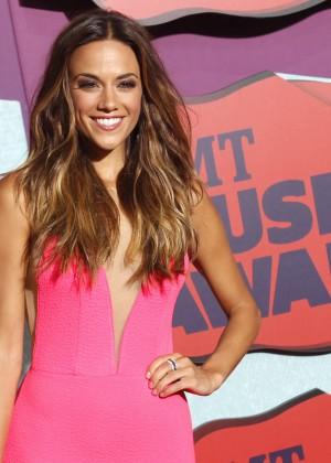 Jana Kramer: 2014 CMT Music Awards -04