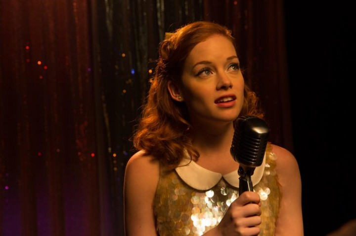 "Jane Levy - ""Bang Bang Baby"" Promo Stills"