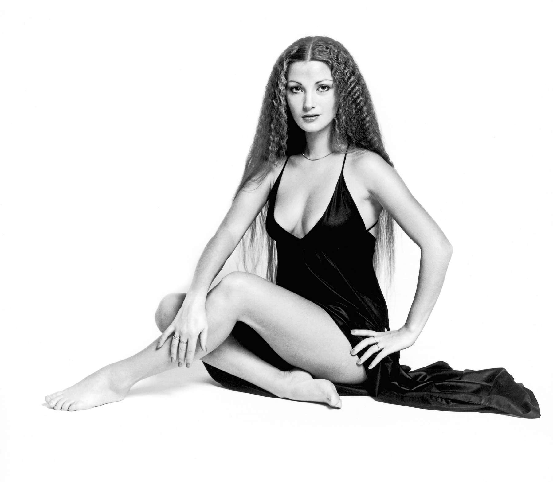 hot Jane seymour
