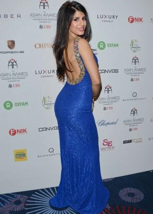 Jasmin Walian: 2014 The Asian Awards -21