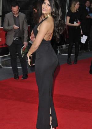 Jasmin Walia: The Quiet Ones UK Premiere -08