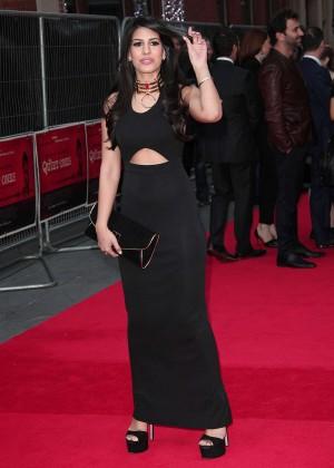 Jasmin Walia: The Quiet Ones UK Premiere -10
