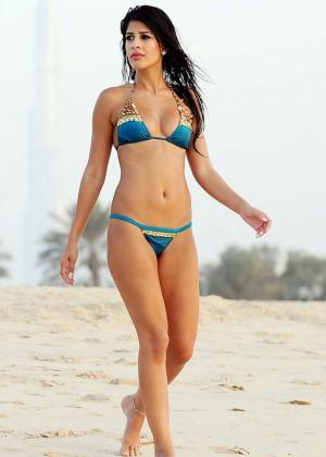 Jasmin Walia in Bikini -07