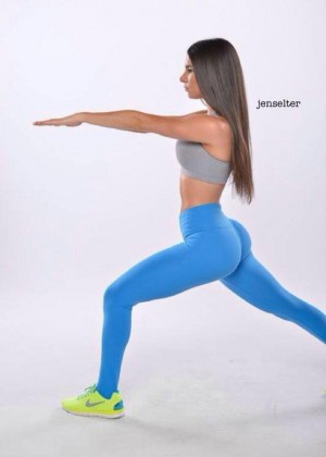 The 80 Hottest Jen Selter Photos -06