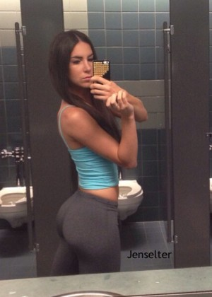 The 80 Hottest Jen Selter Photos -32