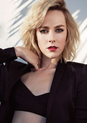Jena Malone - Foam Magazine (January 2014)