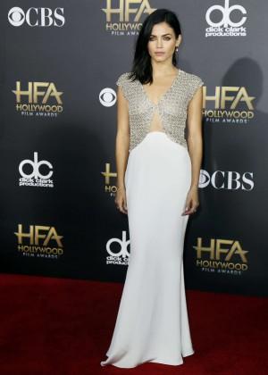 Jenna Dewan Tatum - 18th Annual Hollywood Film Awards