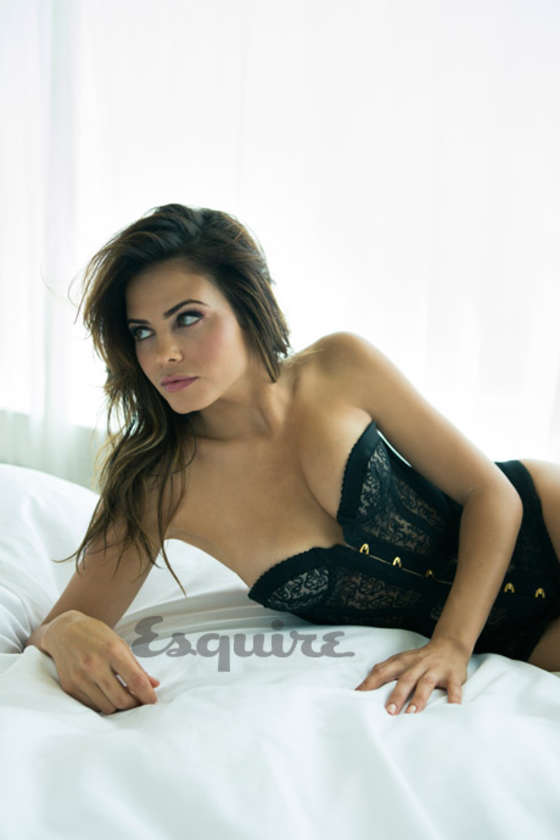 Jenna dewan sexy join. happens