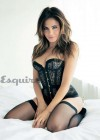 Jenna Dewan Tatum - Esquire 2013-05