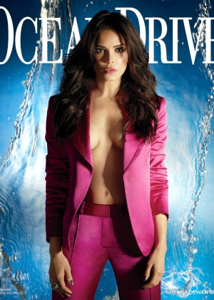 Jenna Dewan Tatum: Ocean Drive Magazine-02