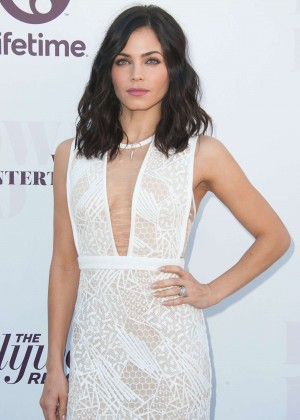 Jenna Dewan Tatum - The Hollywood Reporter's 23rd Annual Women In Entertainment Breakfast in LA