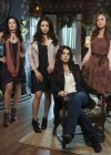 Jenna Dewan Tatum: Witches of East End Promo shoot -01