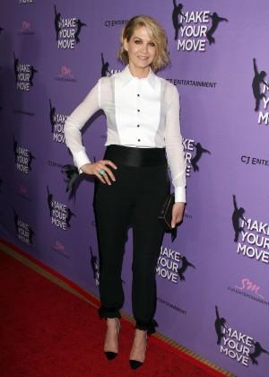 Jenna Elfman: Make your Move Premiere -06