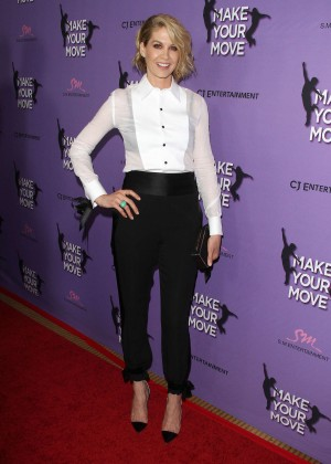 Jenna Elfman: Make your Move Premiere -07