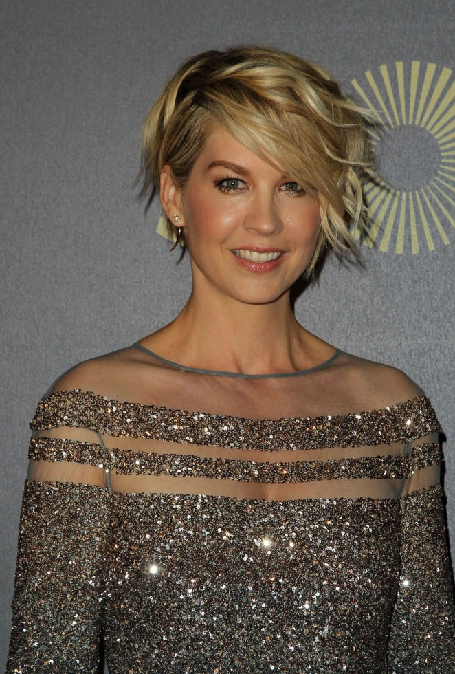 Jenna Elfman – The Music Center's 50th Anniversary Spectacular in LA