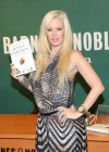 Jenna Jameson: Book Signing in NYC -11