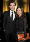 Jenna-Louise Coleman - EE Esquire Host Pre-BAFTA Party -02