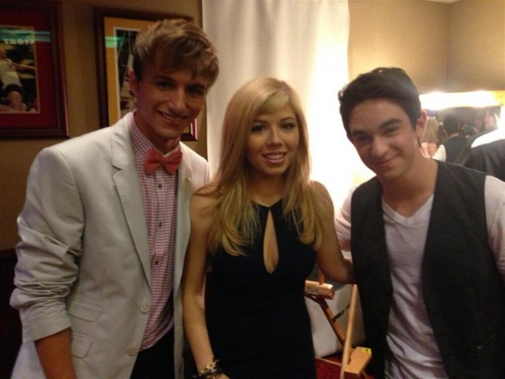 Jennette McCurdy – 2013 Kids Choice Awards -12