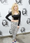 Jennette McCurdy: 2nd Annual Tempest In A Teacup Gala -01