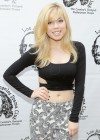 Jennette McCurdy: 2nd Annual Tempest In A Teacup Gala -02