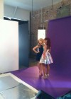 Jennette McCurdy and Ariana Grande photoshoot -03