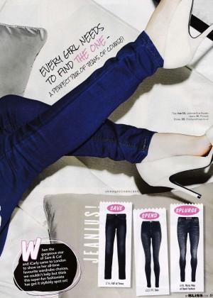 Jennette Mccurdy: Bliss Magazine -02