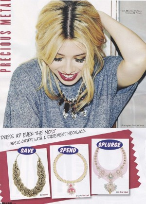 Jennette Mccurdy: Bliss Magazine -04