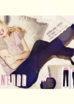Jennette Mccurdy: Bliss Magazine -07
