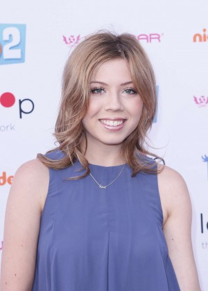 Jennette Mccurdy Night Under the Stars Rio 2 Premiere -02