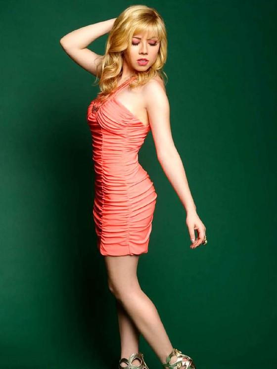Jennette McCurdy – Regard Magazine June 2013-07