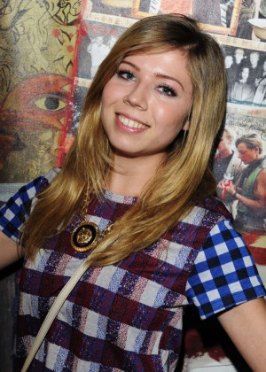 Jennette McCurdy - The Art of Elysium's 6th Annual GENESIS in LA