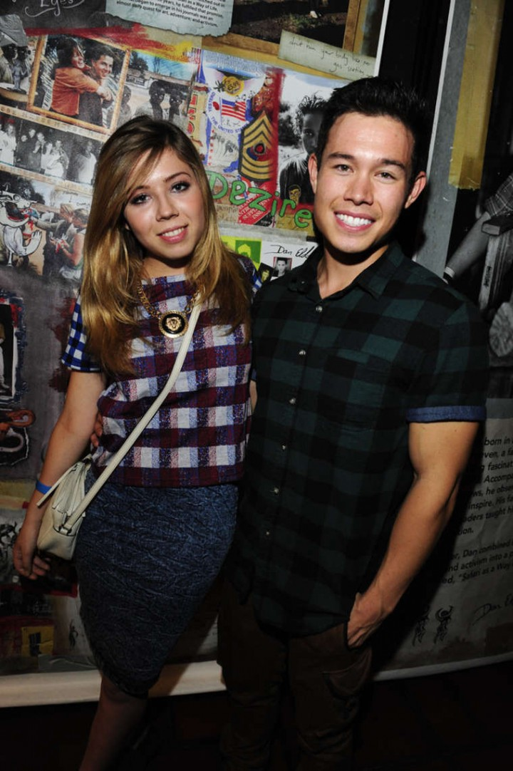 Jennette McCurdy: The Art of Elysiums 2014 GENESIS -09