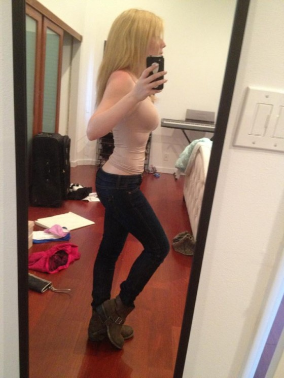 hot Jennette mccurdy