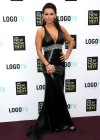 Jenni JWoww Farley at the Logo NewNowNext Awards in LA -17