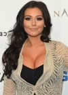 Jenni Jwoww Farley - Hot at Night of Too Many Stars Charity Event in NY