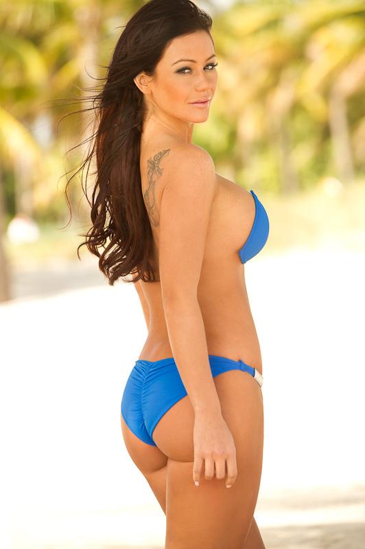 Jenny mccain perfect body 8