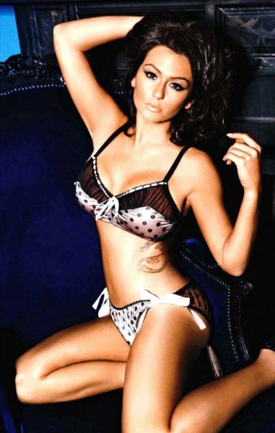 Jenni 'JWoww' Farley – US Maxim August 2011 Issue