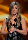 Jennifer Aniston - 2013 People's Choice Awards in LA