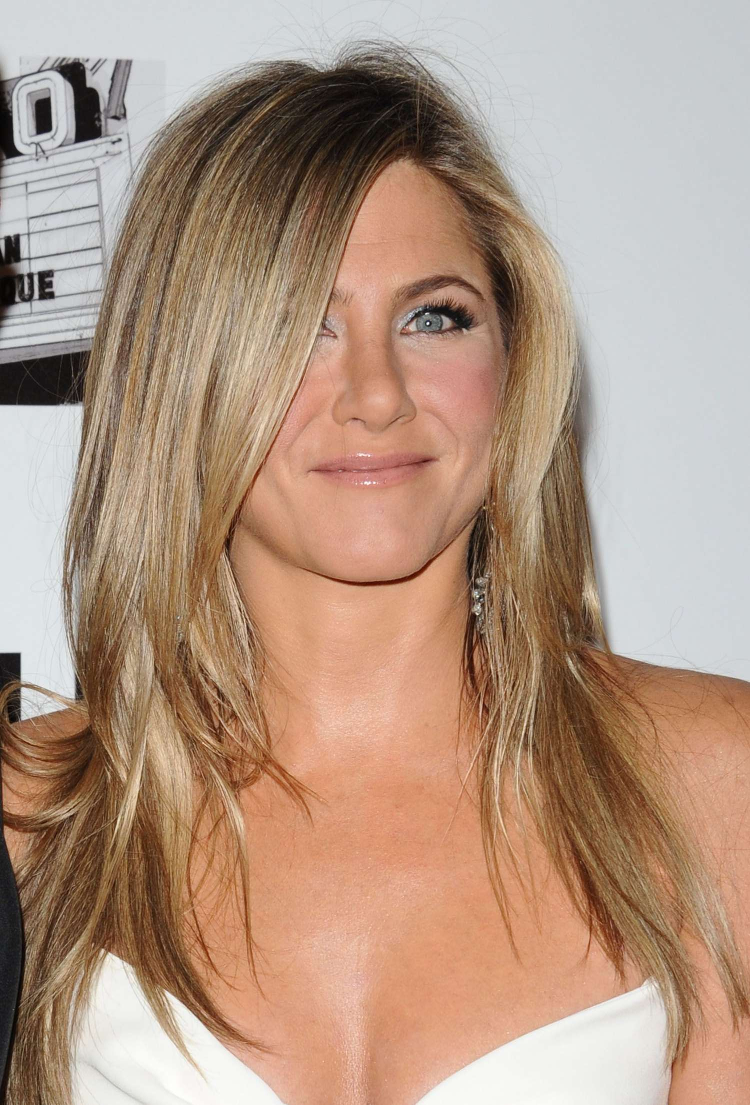 Jennifer Aniston 2012 : Jennifer Aniston at American Cinematheque Ben Stiller Tribute-15