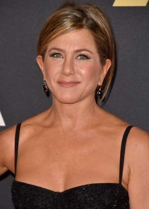 Jennifer Aniston - AMPAS 2014 Governors Awards in Hollywood