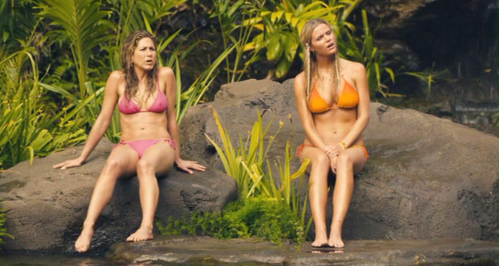 jennifer aniston bikini 23   Full Size
